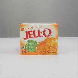 Jello Jello Mango