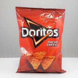 Frito-Lay Doritos Nacho Cheese 3,25 oz.