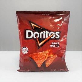 Frito-Lay Doritos Spicy Nacho 1,13 oz.