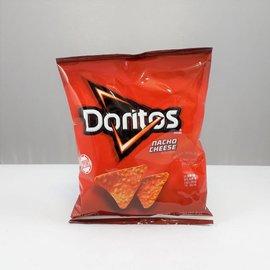 Frito-Lay Doritos Nacho Cheese 1,13 oz.