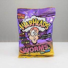 Warheads Warheads Worms