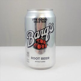 Barg's Barg's Root Beer