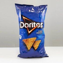 Frito-Lay Doritos Cool Ranch 11 oz.