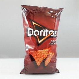 Frito-Lay Doritos Spicy Nacho 11 oz.