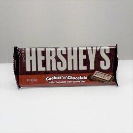 Hershey's Hersheys Cookies 'n' Chocolate