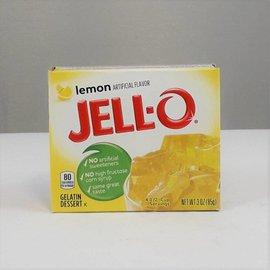 Jello Jello Lemon