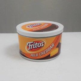 Frito-Lay FritoLay Mild Cheddar Dip