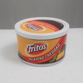 Frito-Lay FritoLay Jalapeno Cheddar Dip