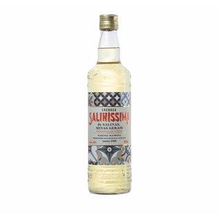 Salinissima Cachaca Salinissima - gereift - 42% - 700 ml