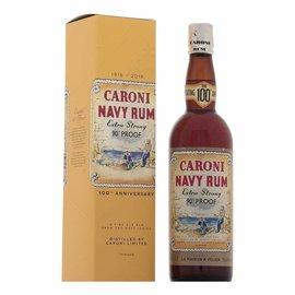 Caroni Rum - Caroni (Trinidad) - 18 Jahre (51.4%)