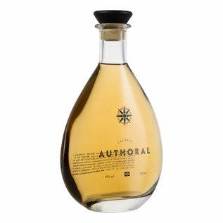 Authoral Cachaca Authoral Gold - Gerijpt - 40% - 700 ml