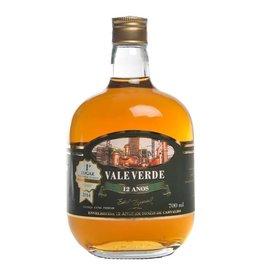 Vale Verde Cachaca Vale Verde 12 Anos - Gerijpt (40%)