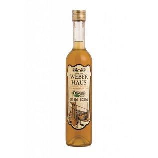 Weber Haus Likeur (Cachaca) Weber Haus - Amburana - 30% - 500 ml