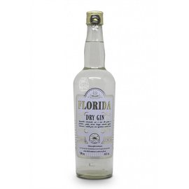 Sapucaia Dry Gin Florida (40%)