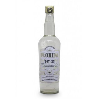 Sapucaia Dry Gin Florida - 40% - 700ml