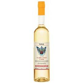Vaval Velier Clairin Ansyen 21 Mois Vaval (48.6%)