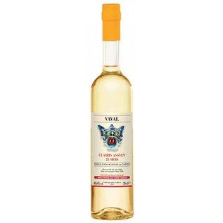 Vaval Velier Clairin Ansyen 21 Mois Vaval - 48.6% - 700ml