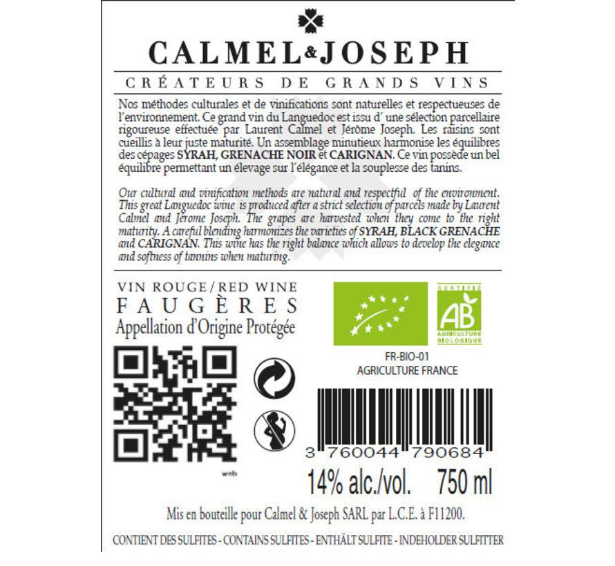 Calmel & Joseph Faugères Frankrijk