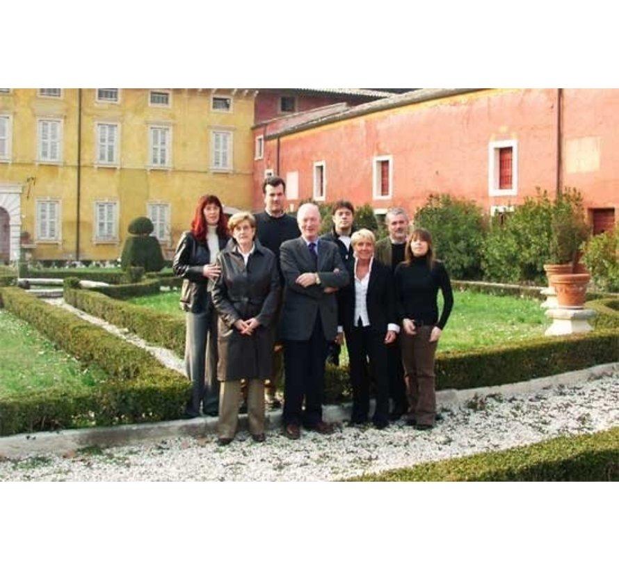 Amarone Valpolicella Villabella 2011
