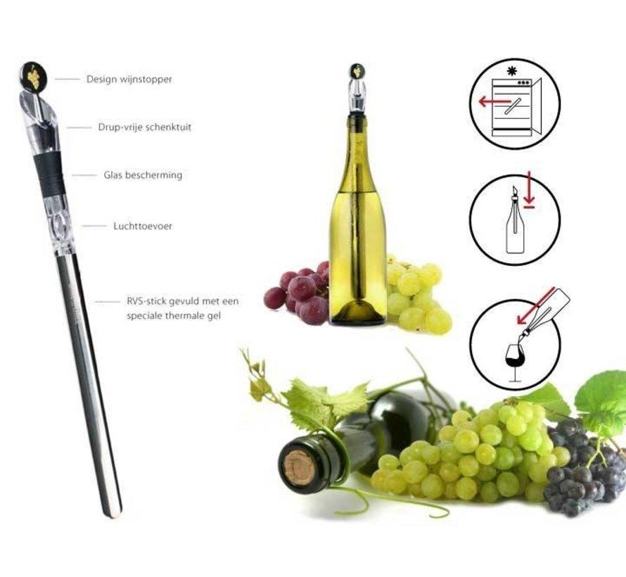 WINECHILL 2.0 wijnkoeler