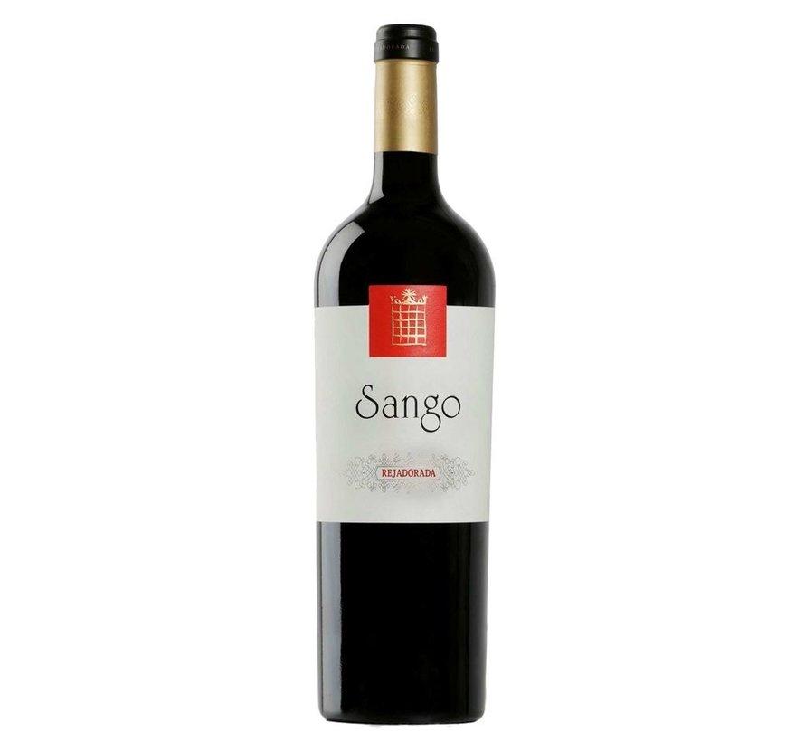 Rejadorada Sango Reserva 2014 Spanje