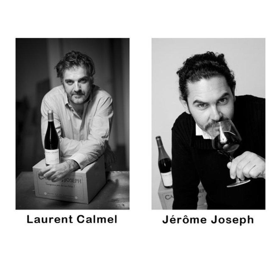 Calmel & Joseph Saint Chinian Syrah 2018
