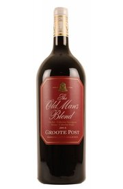 Magnum Groote Post The Old Man's Blend