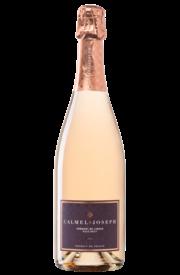 Calmel & Joseph Crémant Rosé Brut