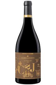 La Magdeleine Pinot noir 2018 Frankrijk