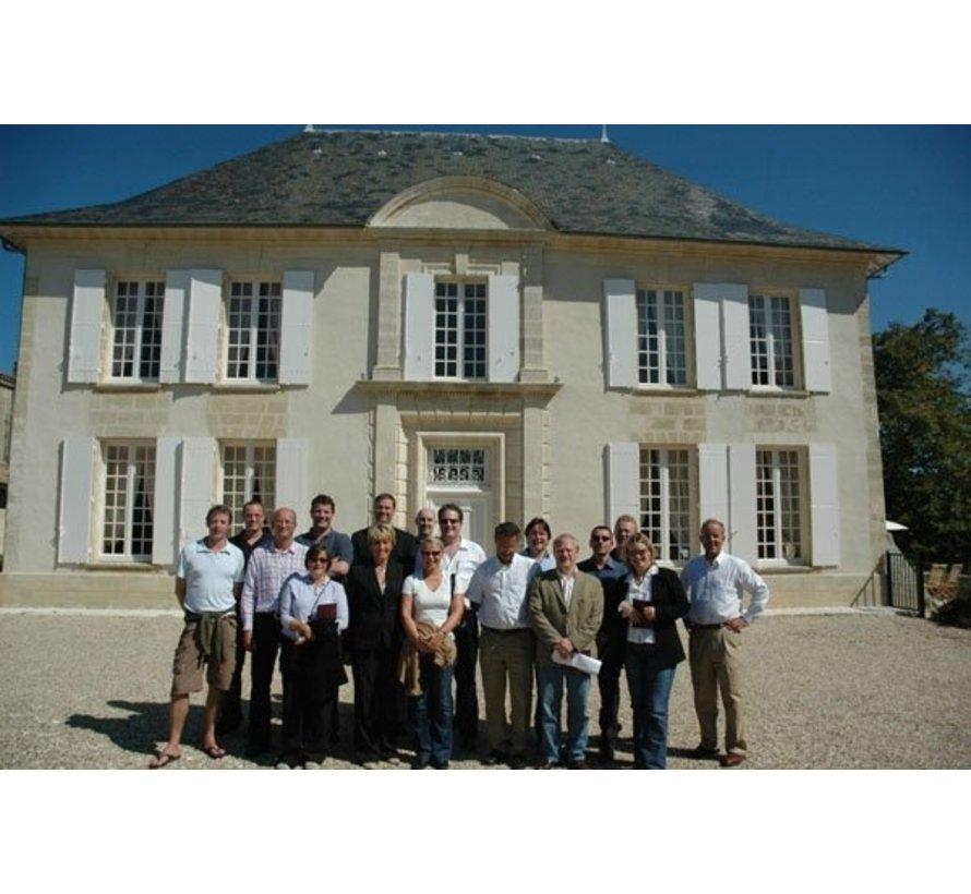 Château Lyonnat 2015 Bordeaux Frankrijk