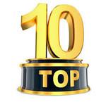 Onze TOP 10