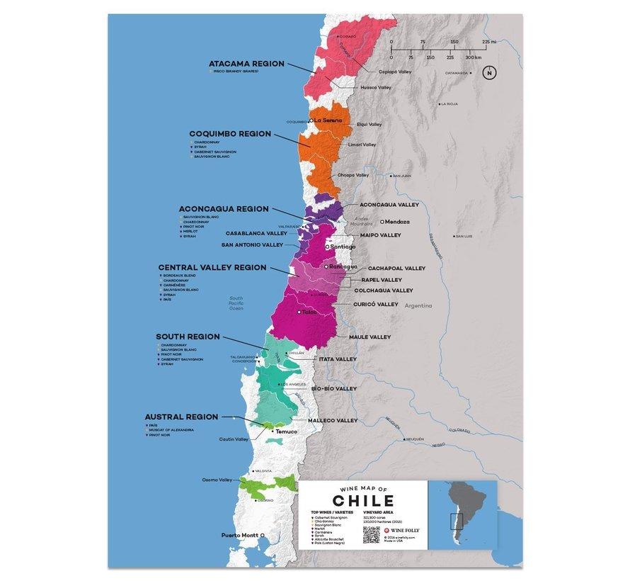 Arte Noble Sauvignon blanc reserva Chili