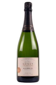 Champagne Michel Genet Grand Cru Vintage