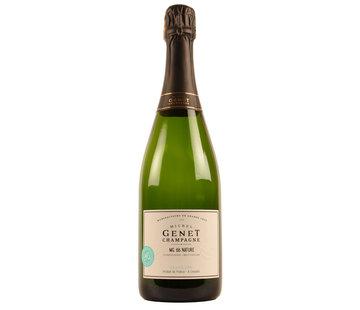 Champagne Michel Genet Grand Cru Brut Nature