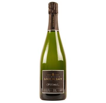 Champagne Louis de Sacy Brut