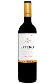 Dominio de Otero Otero Crianza 2012