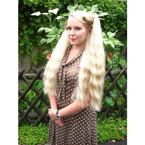 2 Hair Falls S+ waves