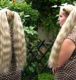 2 Hair Falls Size S Plus, waves