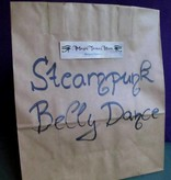 Steampunk Belly Dance Surprise Bag
