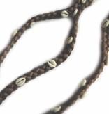 Kauri Extensions für Dreadlocks