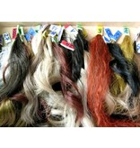 Farbmuster, Rückerstattung bei Haarbandbestellung