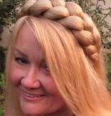 Braid Hairband Gretel XXL
