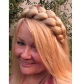 Braid Hairband Gretel, Supersize