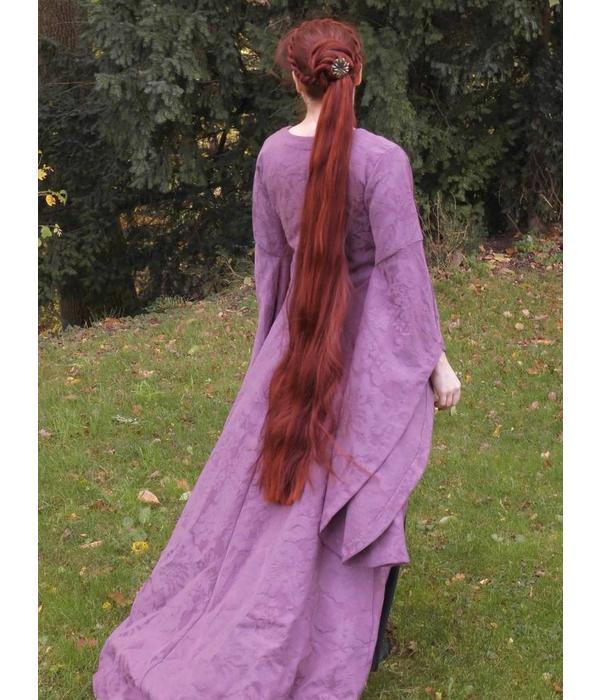 Goth & Fantasy Hair Falls M extra, slightly crimped