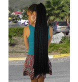 Black Dreadlocks