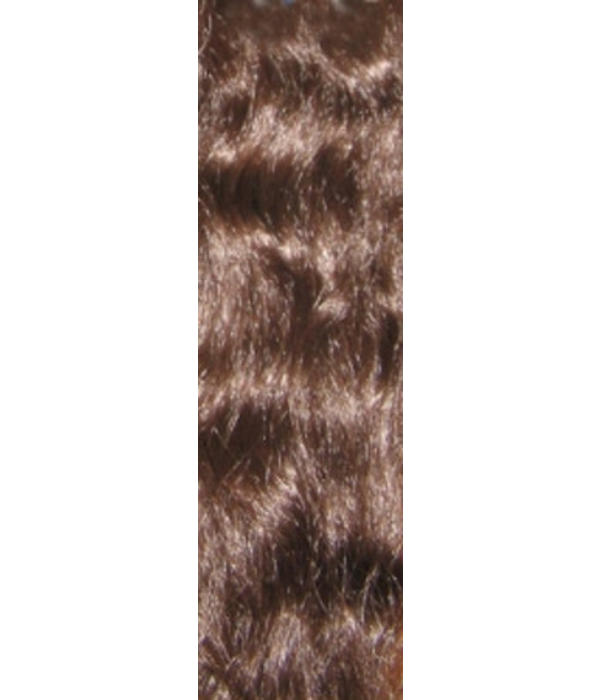 Hair Extension size M extra, waves, color 8
