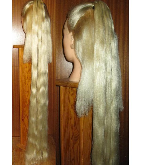 Braid Wonder 100 cm - paranda style hair filler, wavy hair