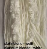 Viking Dreads with fake fur