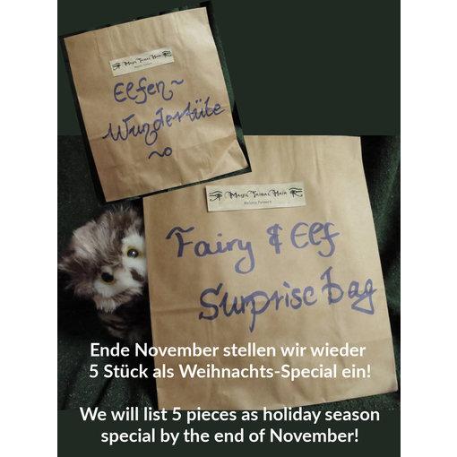 Elfe & Waldhexe Wundertüte