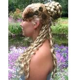 Rapunzel Hair Bun Extra